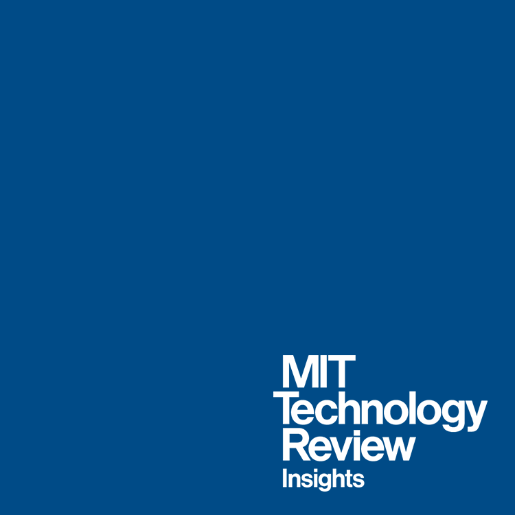 MIT Technology Review Insights Produced in association with Medtronic